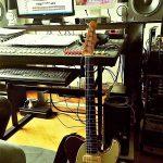Studio registrazione2