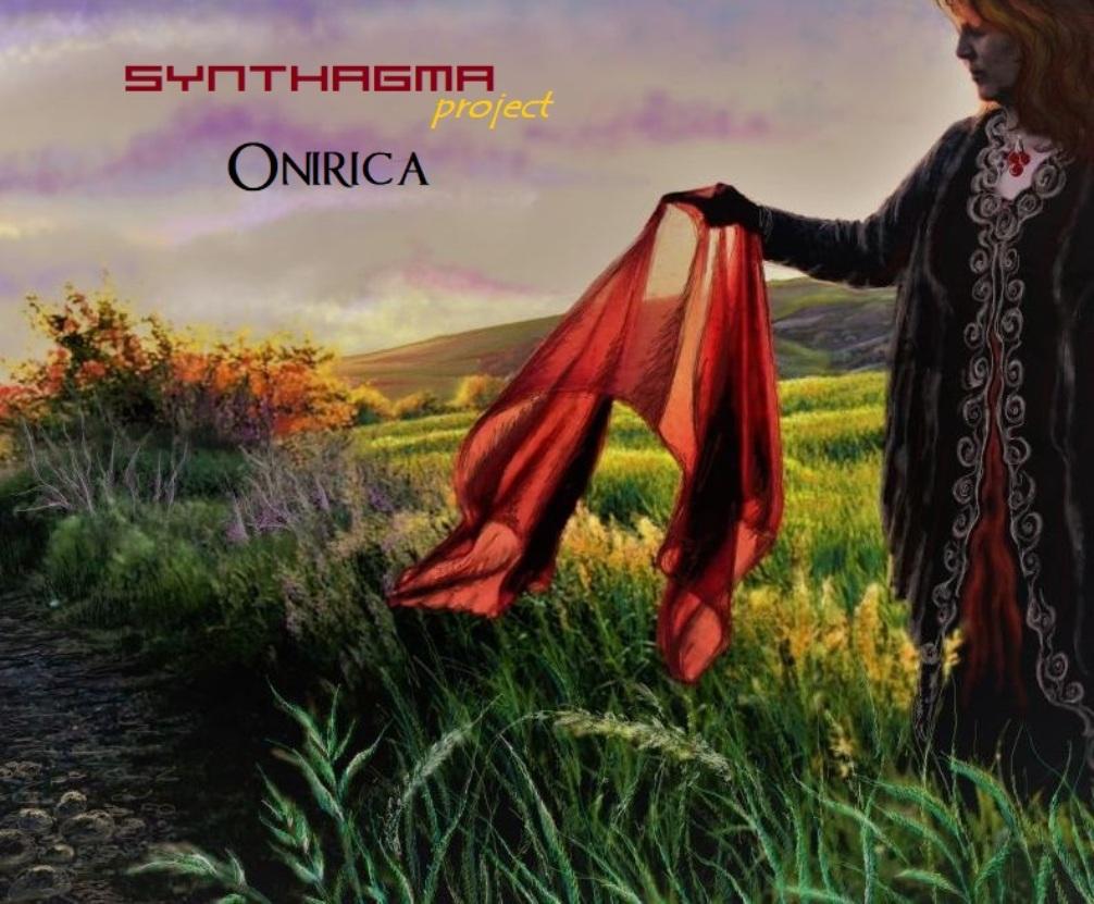 copertina Onirica